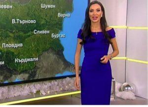 Лора Георгиева съска и завижда! Не може да се вреди във вечерните новини